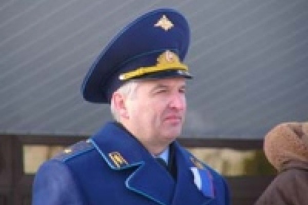 Закончились учения липецких летчиков