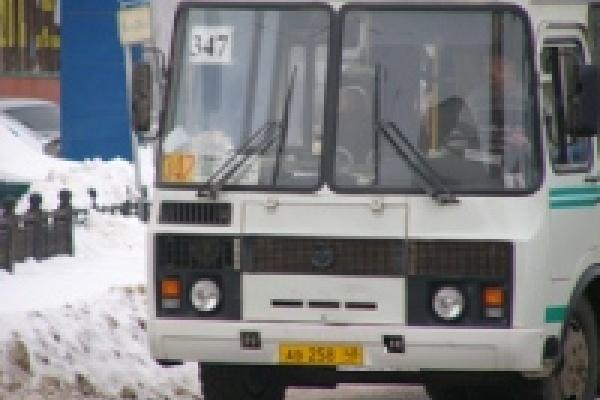 В Липецке водители маршруток обижают контролеров