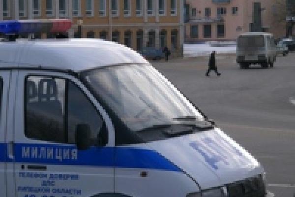Милиция провела рейды по злачным местам