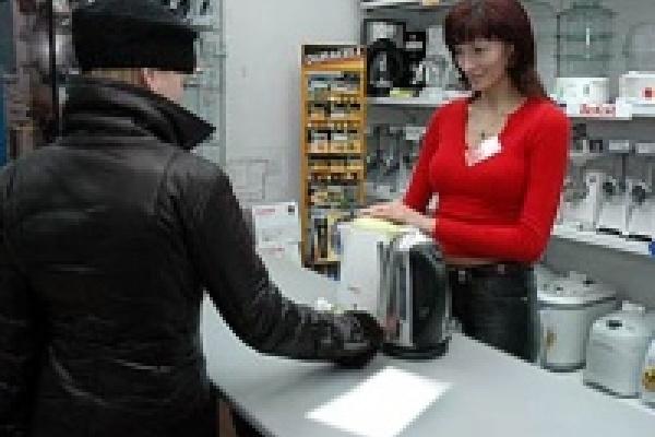 42 магазина нарушали правила торговли