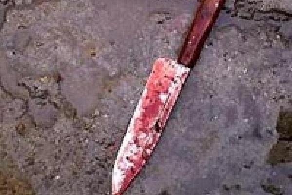 Убил за  неосторожное слово
