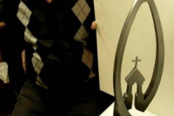 Липецкий художник увлекся «армянской» темой