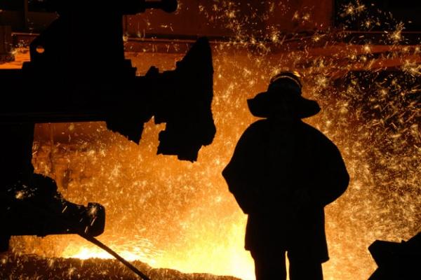 Во II квартале НЛМК сократил производство стали на 3,5%