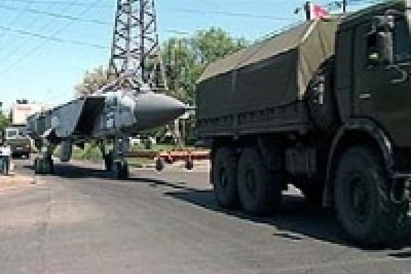 Самолет из Липецка до Воронежа добирался семь часов
