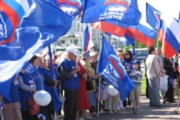 В День России липчан угостят национальными блюдами