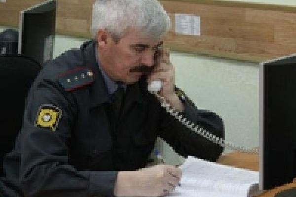 В Липецке задержан малолетний телефонный террорист