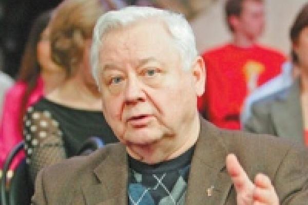 Олег Табаков ищет будущих актеров в Липецке