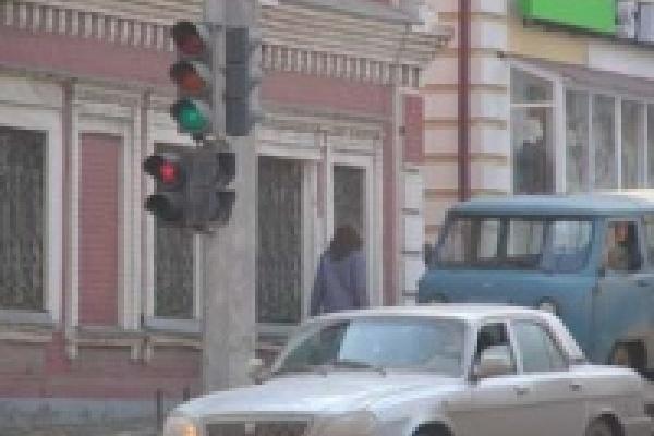 Парковую улицу на день закроют для транспорта