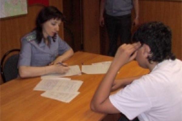 Вводятся штрафы для родителей тех подростков, которые нарушают «комендантский час»