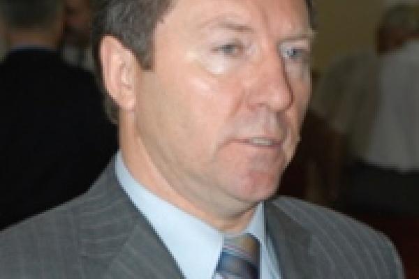 Олег Королев прогнозирует экономический рост уже в 2009 году