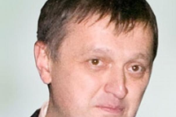 Карьерный взлет Олега Донских