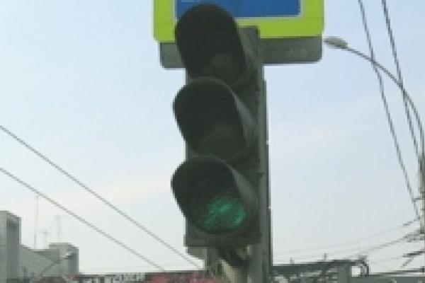 В Липецке стремятся сделать дорожное движение максимально безопасным