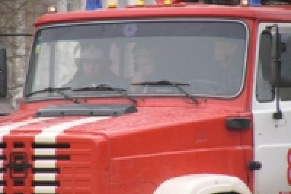 Еще один пожарный пост открылся в Липецкой области