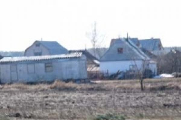 Злоумышленники оставили без воды жителей села Долгое