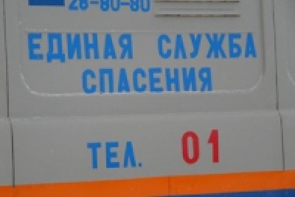 Спасатели МЧС помогли православной церкви