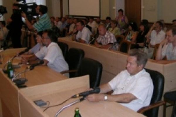 Общественная палата Липецка обновилась на треть
