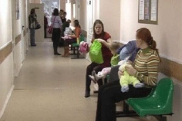 Сокольская детская поликлиника вновь откроется в День города