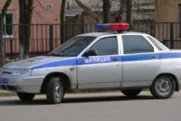Автоинспекторы схватили «карманников»