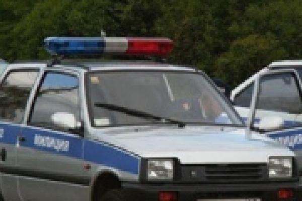 Задержан подозреваемый в убийстве жителя Задонска