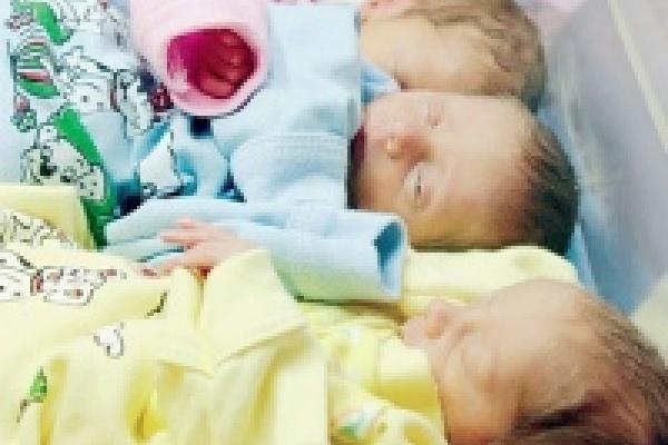 За полгода усыновили 50 сирот