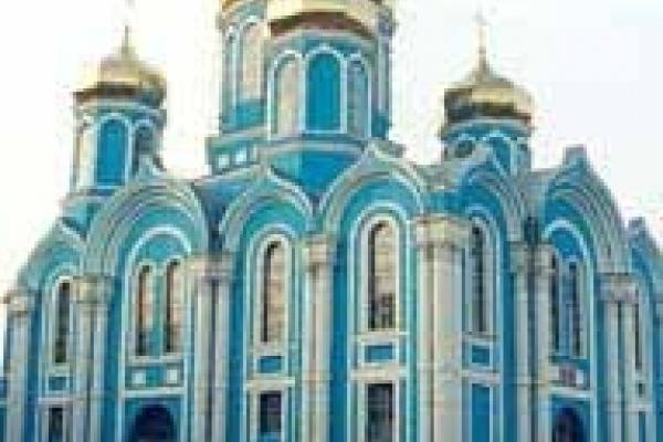 Вечевой колокол из Задонска будут слышать на окраинах Липецка