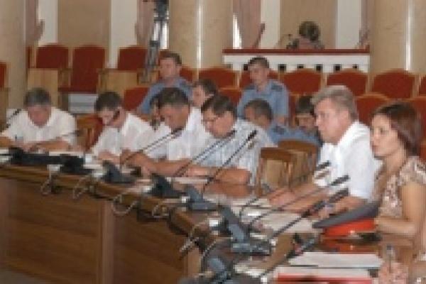 Жители Липецкой области пренебрегают правилами благоустройства