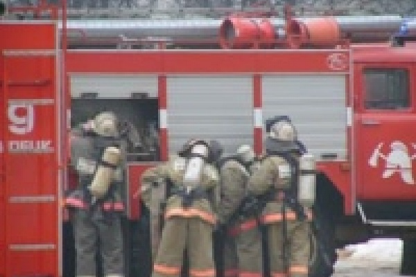 В Липецкой области появится еще один пожарно-спасательный пост