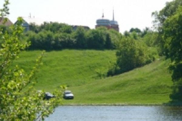 В Липецкой области издадут Красную книгу почв