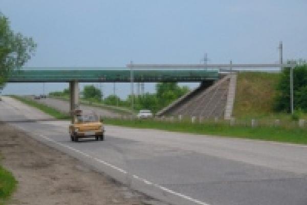 В Липецкой области реконстуркция трассы «Дон» завершится через полтора года