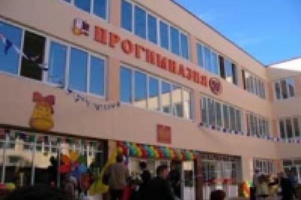 Школы Липецкой области готовятся к новому учебному году