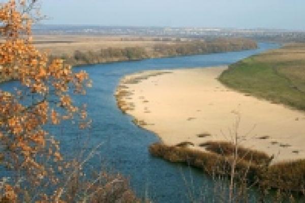 Школьники и студенты отправились в экспедицию по рекам Липецкой области