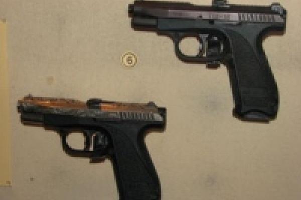 В Липецке депутаты утвердят цены на оружие