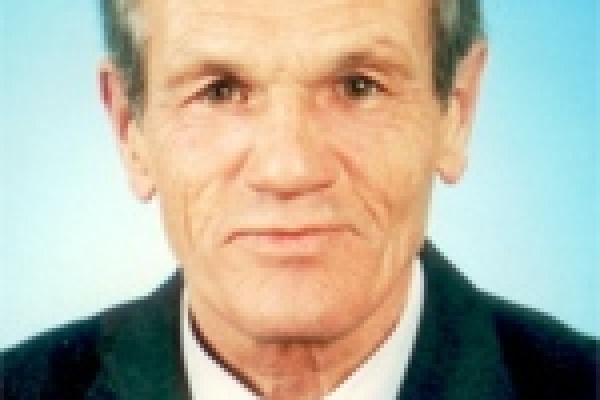 Скончался Вячеслав Котельников