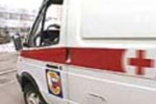 Водитель и пассажиры «пятерки» погибли на месте