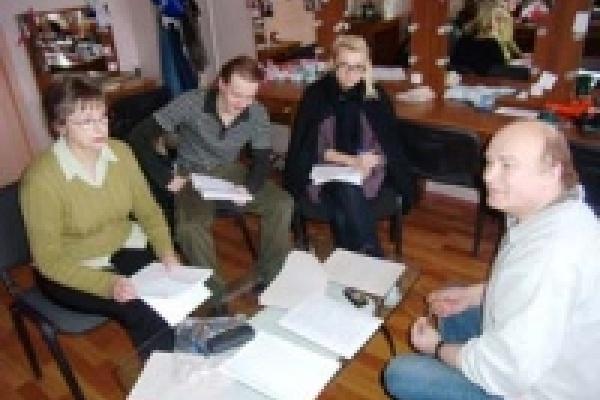 Труппу драмтеатра Липецка пополнят пять актеров