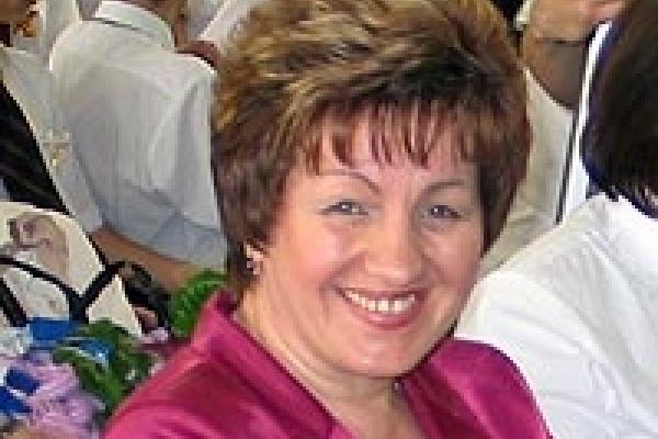 Руководитель образования Липецка получила «Заслуженного»
