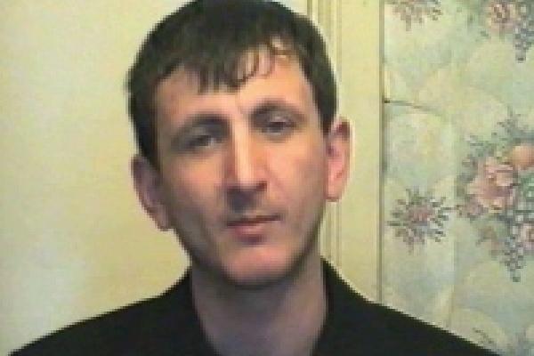 Известного в Липецке «вора в законе» задержали в Крыму