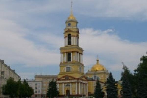 На Соборной площади Липецка выступит Юрий Башмет