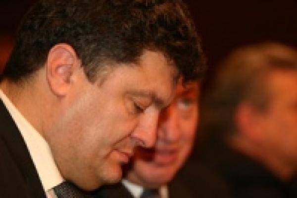 Владелец липецкой карамельной фабрики стал министром иностранных дел Украины