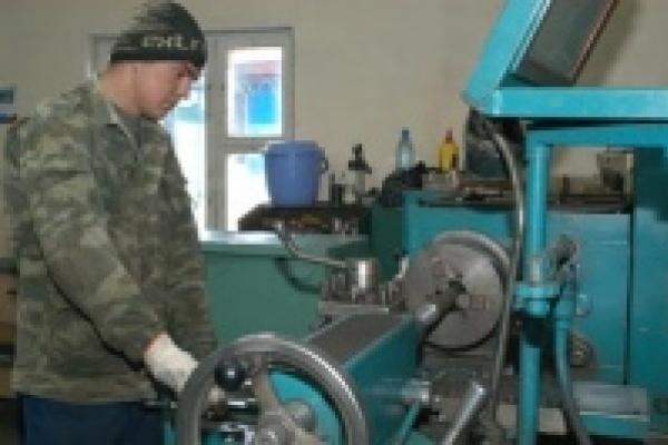 Три тысячи безработных в 2009 году получили новые профессии