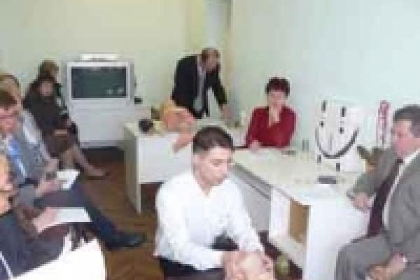 Фельдшер психбригады тягался с реаниматологами
