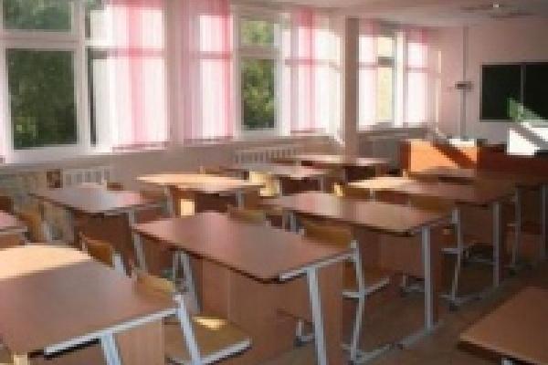 Школы закрываются на карантин
