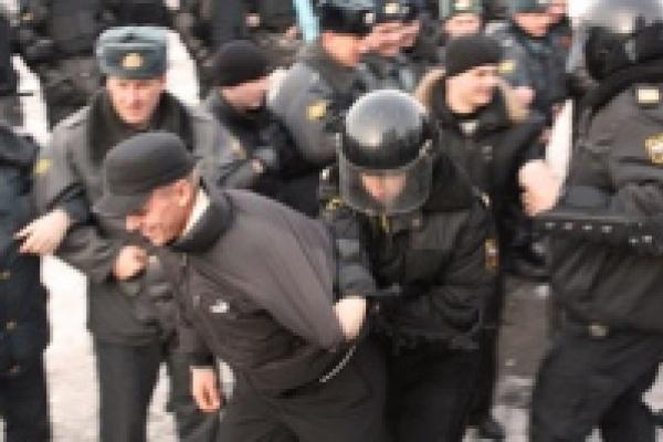 За три дня октября в Липецке нашли 15 преступников, объявленных в розыск