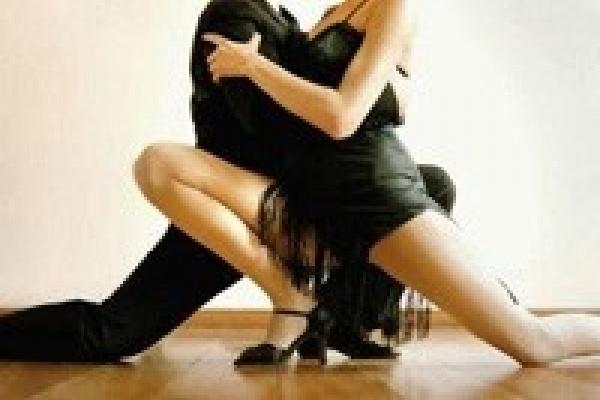 Липчане получили диплом в спортивных танцах
