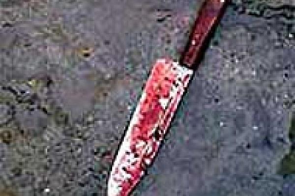 Узбек убил узбека