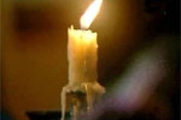 Детей оставили без электричества