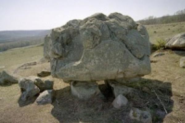 «Каменный конь» - не памятник