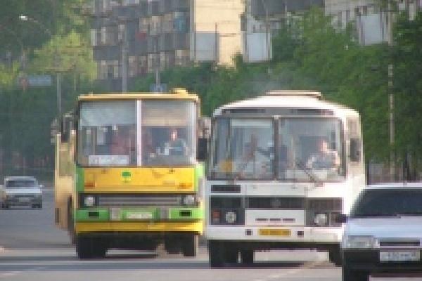 Власти Липецкой области купили 24 новых автобуса
