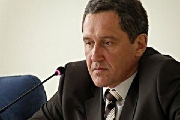 Разыскиваемый «украинский коррупционер»  скрывается от правосудия в Администрации Липецкой области