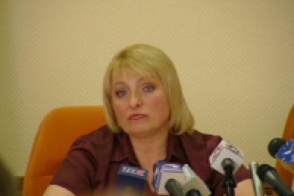 Вице-губернатор Людмила Куракова пообещала усилить контроль...